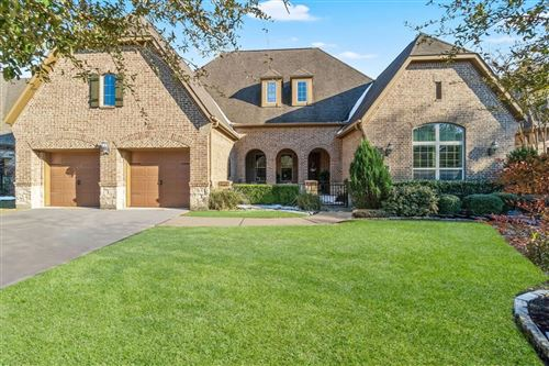 Photo of 114 Monterrey Bend, Montgomery, TX 77316 (MLS # 34195226)