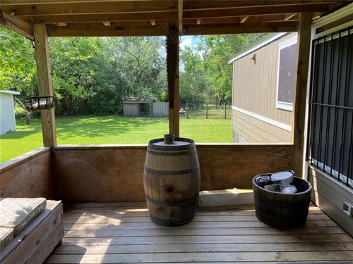 Photo of 12005 4th Street, Santa Fe, TX 77510 (MLS # 35909226)