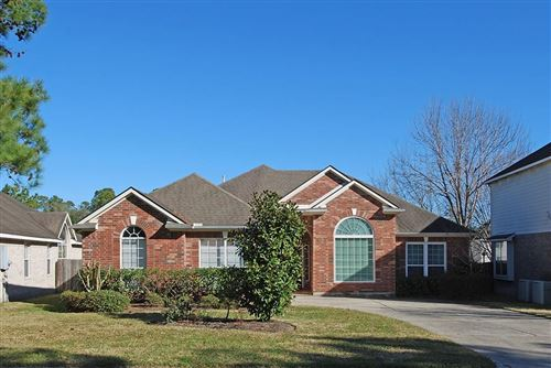 Photo of 8103 Sports Haven Drive, Humble, TX 77346 (MLS # 50175226)