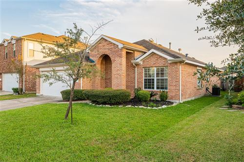 Photo of 9627 Gold Rush Springs Drive, Tomball, TX 77375 (MLS # 70311226)