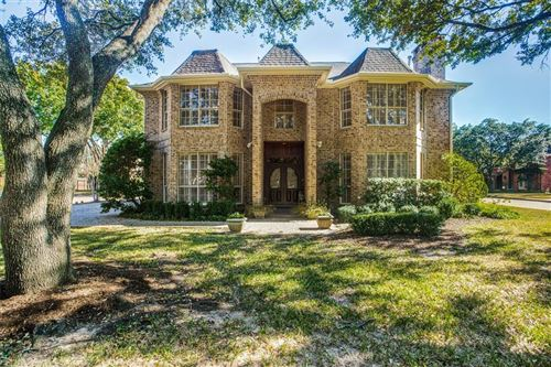 Photo of 416 Tealmeadow Court, Bunker Hill Village, TX 77024 (MLS # 28653227)