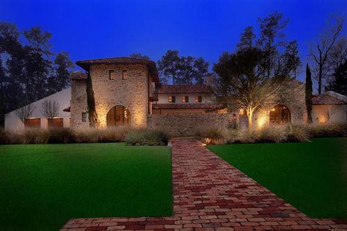 Photo of 86 Mediterra Way, The Woodlands, TX 77389 (MLS # 48604227)