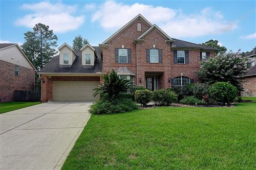 Photo of 15 Birchwood Park Place Place, The Woodlands, TX 77382 (MLS # 70979227)