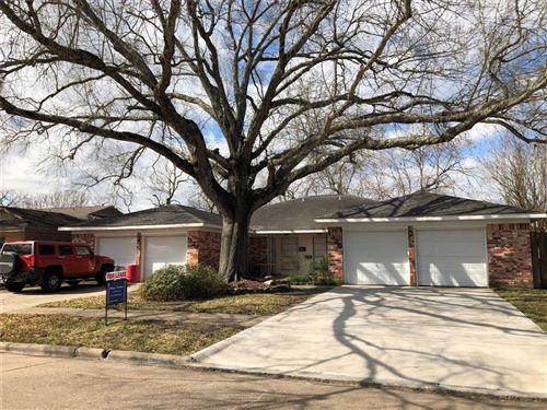 Photo of 1325 Bellgrove Drive, El Lago, TX 77586 (MLS # 72532227)