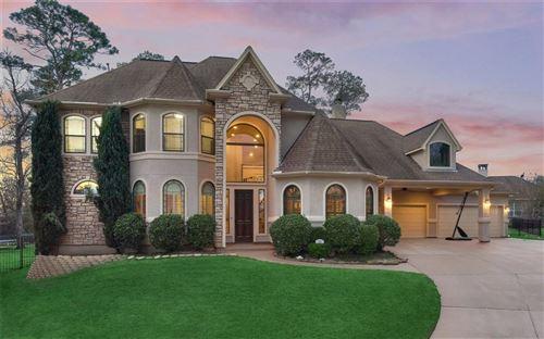 Photo of 24 Woodshay Drive, Montgomery, TX 77356 (MLS # 82813227)