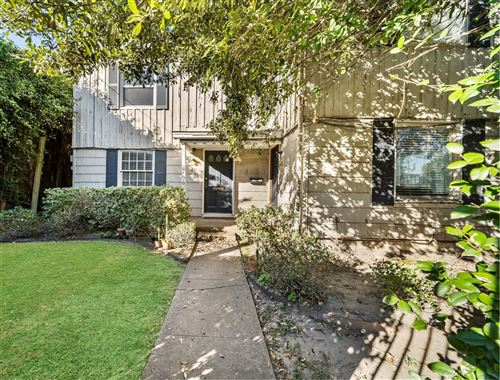 Photo of 2406/2408 Yoakum Boulevard, Houston, TX 77006 (MLS # 90111227)