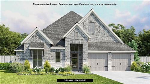 Photo of 18980 Rosewood Terrace Drive, New Caney, TX 77357 (MLS # 47699228)
