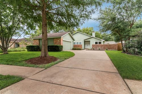 Photo of 15218 Stradbrook Drive, Houston, TX 77062 (MLS # 62875228)