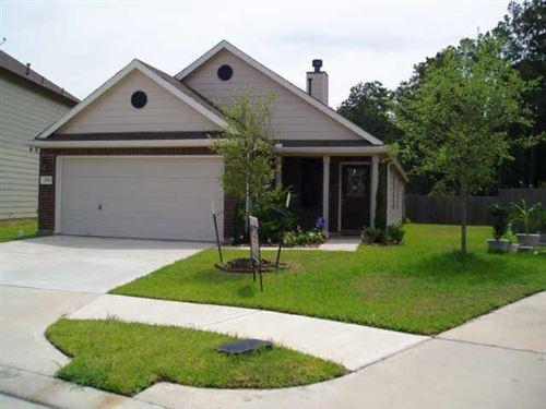Photo of 22010 Prose Court, Spring, TX 77389 (MLS # 1096229)