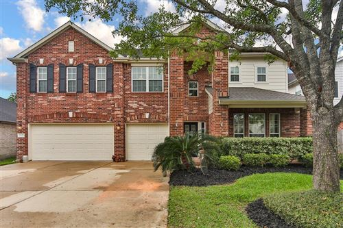 Photo of 14423 Twisted Canyon Drive, Cypress, TX 77429 (MLS # 31950229)