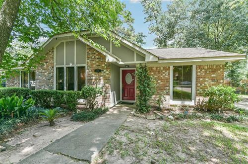 Photo of 2211 Middle Creek Drive, Houston, TX 77339 (MLS # 40517229)