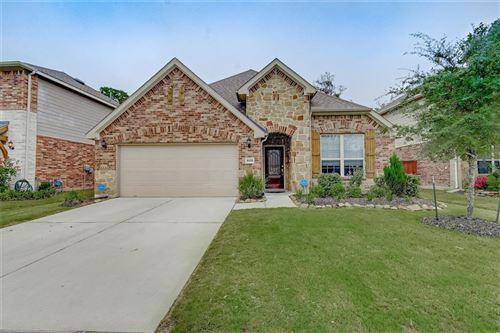 Photo of 4532 Argonne Woods Drive, Porter, TX 77365 (MLS # 46492229)