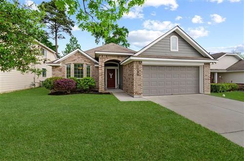 Photo of 958 Oak Falls Drive, Willis, TX 77378 (MLS # 73374229)