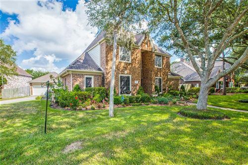 Photo of 312 Woodstream Circle, Friendswood, TX 77546 (MLS # 75223229)