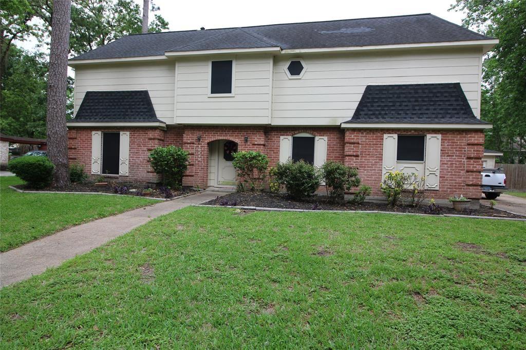 19819 Bent Pine Drive, Humble, TX 77346 - MLS#: 42013229