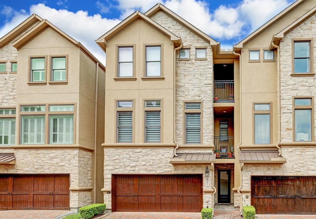887 Rosastone Trail, Houston, TX 77024 - MLS#: 96563229