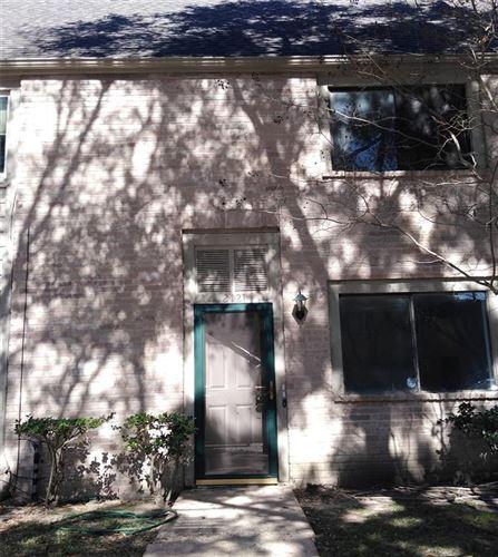 Photo of 2121 Hazlitt Drive, Houston, TX 77032 (MLS # 20081230)