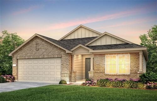 Photo of 4316 South Amber Ruse Court, Conroe, TX 77304 (MLS # 21676230)