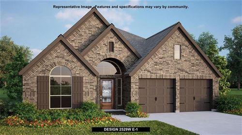 Photo of 3110 Primrose Canyon Lane, Pearland, TX 77584 (MLS # 42597230)