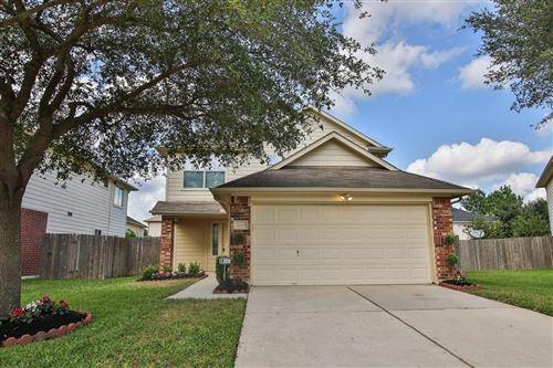 Photo of 1523 Hallcroft Lane, Houston, TX 77073 (MLS # 63303230)