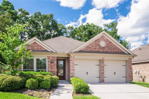 Photo of 27506 Ginny Cove Court, Spring, TX 77386 (MLS # 80290230)