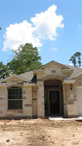 Photo of 3214 Woodwind Road, Montgomery, TX 77356 (MLS # 91090230)