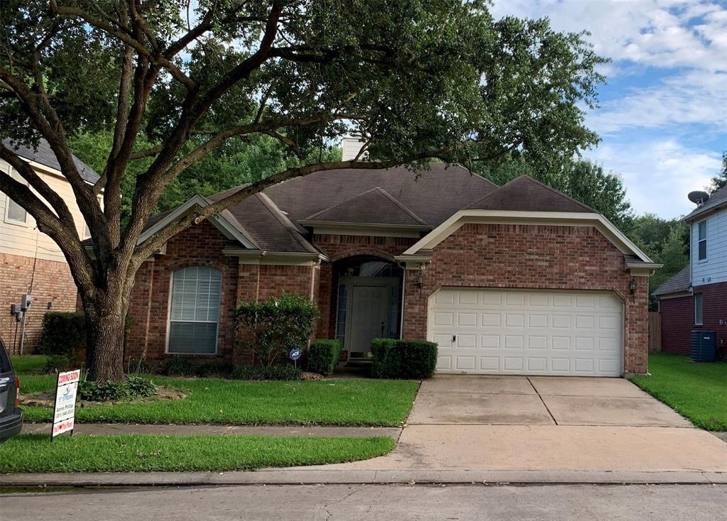 19639 Heritage Elm Court, Houston, TX 77084 - MLS#: 35492230