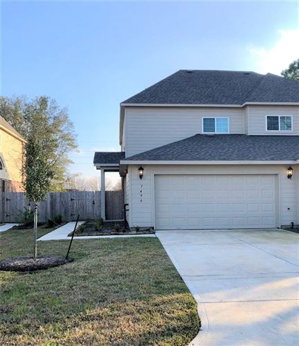 Photo of 7496 Thunder Street, Pearland, TX 77584 (MLS # 22445231)