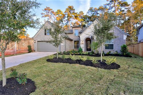 Photo of 410 Rowan Pine Court, Conroe, TX 77304 (MLS # 79790231)