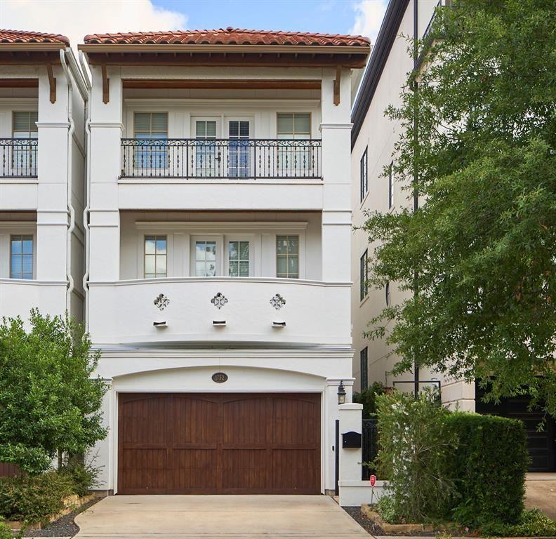 1732 Bolsover Street, Houston, TX 77005 - MLS#: 36470231