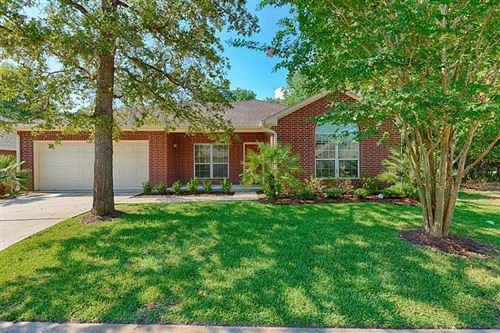 Photo of 11605 Redbird Lane, Montgomery, TX 77356 (MLS # 13805232)