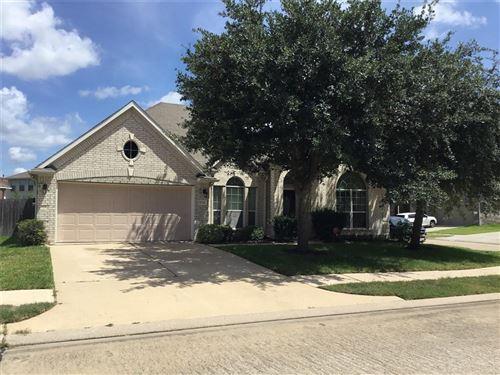 Photo of 9722 Elizabeths Glen Lane, Tomball, TX 77375 (MLS # 26172232)