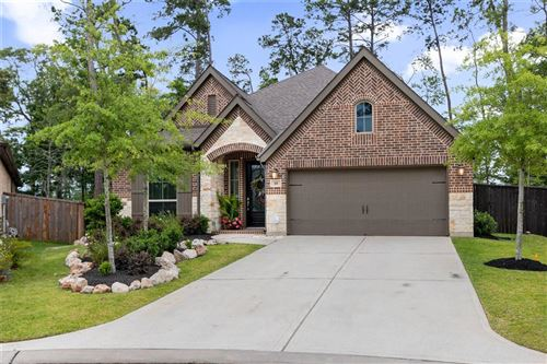 Photo of 108 Catesby Court, Conroe, TX 77304 (MLS # 33329232)