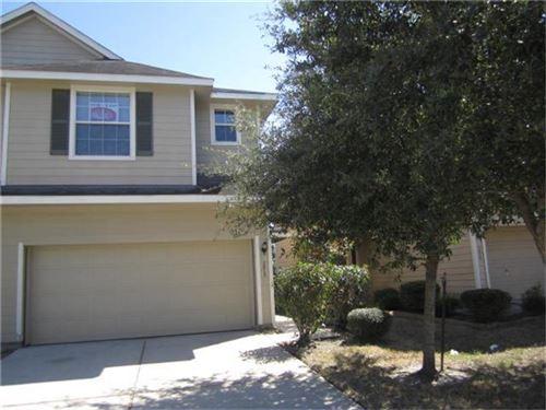 Photo of 2815 Hackamore Hollow Lane, Houston, TX 77014 (MLS # 52434232)