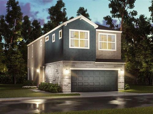 Photo of 1529 Beach Oak Drive, Houston, TX 77084 (MLS # 66218232)