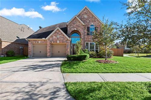 Photo of 27310 Pendleton Trace Dr, Spring, TX 77386 (MLS # 9021232)