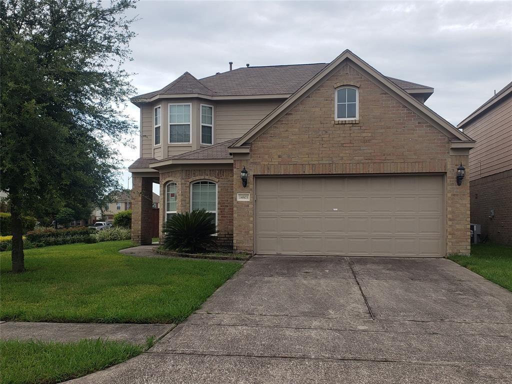 14803 Grove Canyon Court, Houston, TX 77049 - #: 57371232