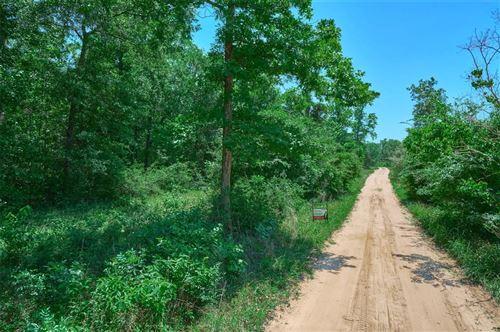 Photo of 8972 County Line Road, Willis, TX 77378 (MLS # 15978233)