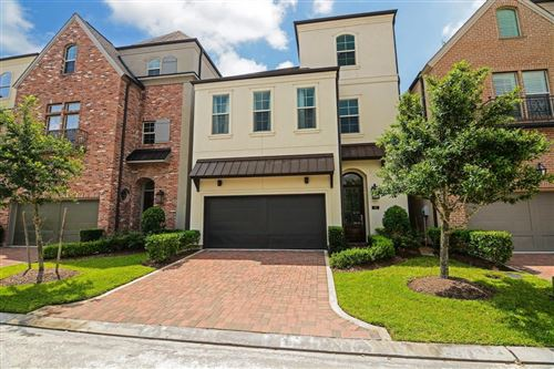 Photo of 42 Wooded Park Place, The Woodlands, TX 77380 (MLS # 23803233)