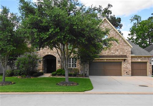 Photo of 3439 N Cotswold Manor Drive, Houston, TX 77339 (MLS # 58482233)