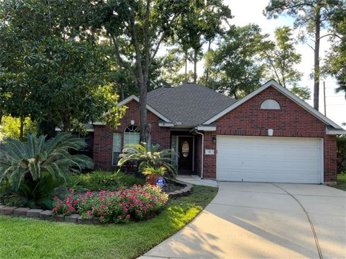 Photo of 35 Teakwood Place #P1, The Woodlands, TX 77384 (MLS # 65367233)