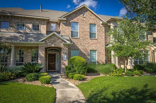 Photo of 14 Ginger Jar Street, The Woodlands, TX 77382 (MLS # 81788233)