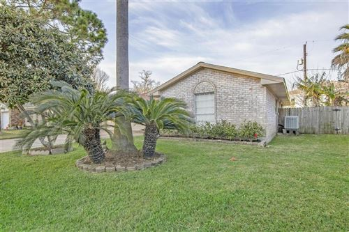 Photo of 1716 Dolphin Drive, Seabrook, TX 77586 (MLS # 86240233)