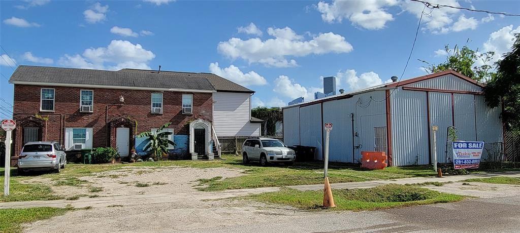 1717 Freeman Street, Houston, TX 77009 - #: 25776233