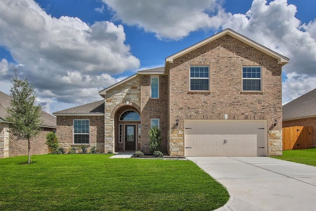 21223 Solstice Point Drive, Hockley, TX 77447 - MLS#: 42945233