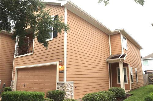Photo of 6023 Yorktown Meadow Lane, Houston, TX 77084 (MLS # 28858234)