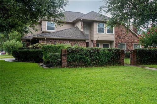 Tiny photo for 11402 Crayford Drive, Houston, TX 77065 (MLS # 46630234)