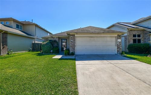 Photo of 21134 Normand Meadows Lane, Humble, TX 77338 (MLS # 52311234)