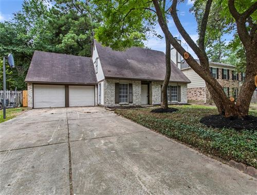 Photo of 3218 Brookgreen Drive, Houston, TX 77339 (MLS # 69643234)