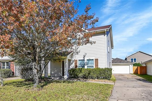 Photo of 19830 Hidden Shadow Lane, Cypress, TX 77433 (MLS # 97400234)